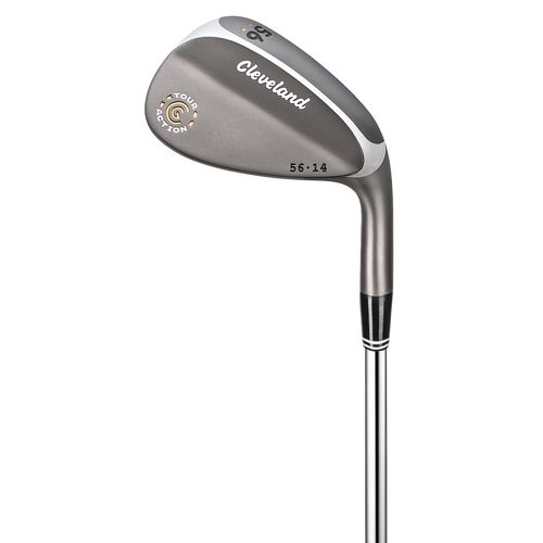 Cleveland Golf Tour Action 2015 Wedge