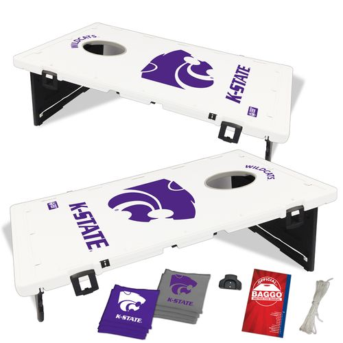 BAGGO® Kansas State University Beanbag Toss Game