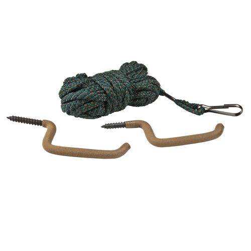 Mossy Oak 20 ft Utility Rope with Hooks