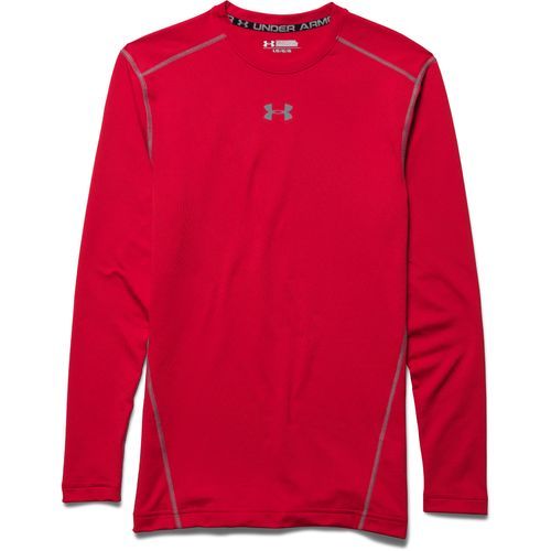 Display product reviews for Under Armour Men's ColdGear Armour Compression Crew Sport Top