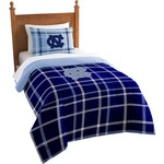 The Northwest Company University of North Carolina Twin Comforter and Sham Set