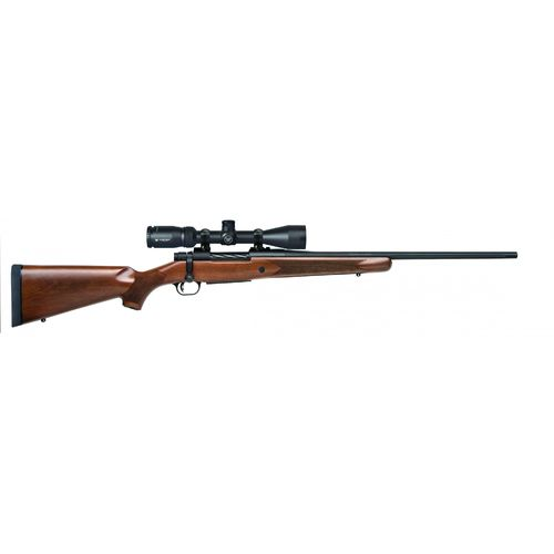 Mossberg® Patriot Vortex .270 Win. Bolt-Action Rifle with Scope