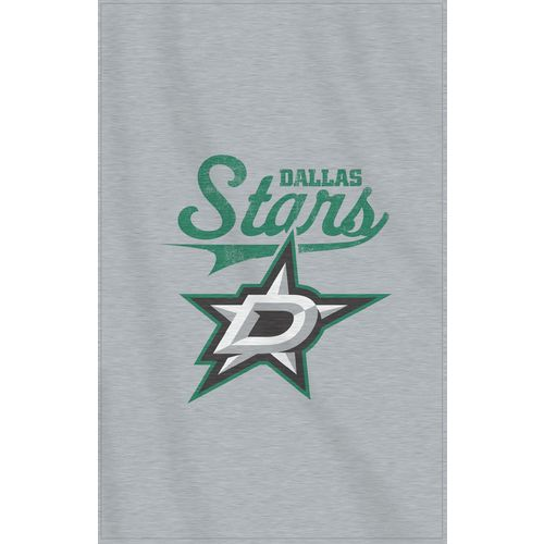 The Northwest Company Dallas Stars Sweatshirt Throw