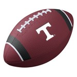 Nike University of Tennessee Mini Rubber Football