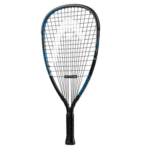HEAD Metallix MX Cyclone Racquetball Racquet