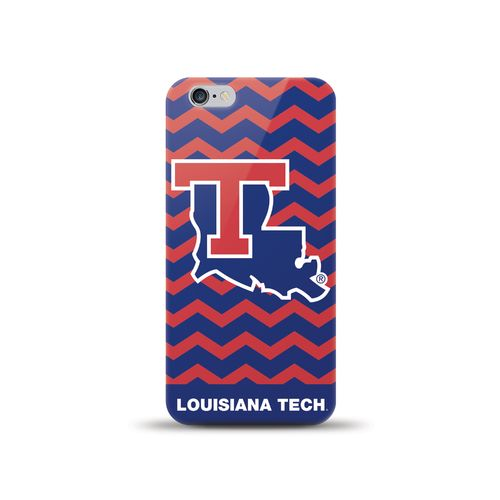 Mizco Louisiana Tech University iPhone® 6 Chevron Case