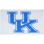 BSI University of Kentucky 3' x 5' Flag - view number 1