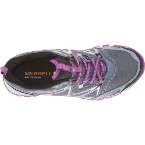 Merrell Women's Capra Bolt Hiking Shoes - view number 4