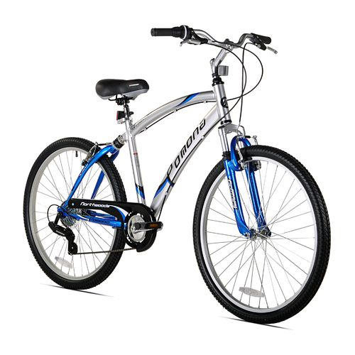 "KENT Men's Northwoods Pomona 26"" 7-Speed Bicycle"