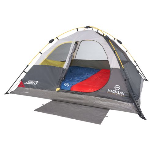 Magellan Outdoors SwiftRise Instant 3 Person Dome Tent - view number 7