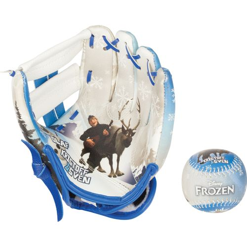 "Franklin Boys' Frozen Air Tech 8.5"" Baseball Glove"