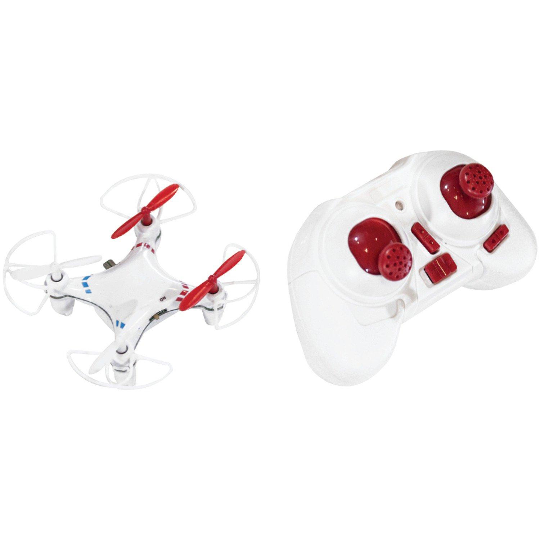 Petra Spacegate Micro Drone