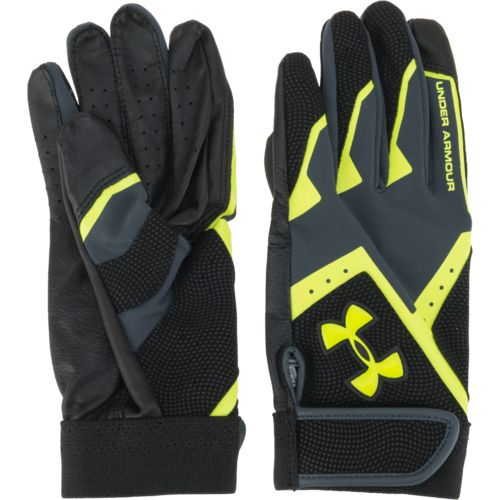 Under Armour Kids' Clean Up VI Batting Gloves