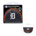 Team Golf Detroit Tigers Mallet Putter Cover - view number 1