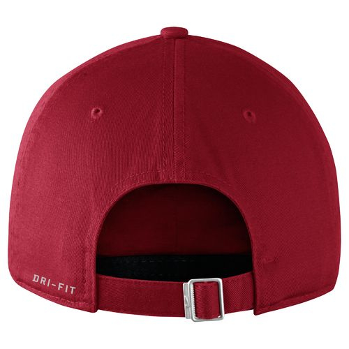 Nike™ Adults' St. Louis Cardinals Heritage86 Dri-FIT Stadium Cap - view number 2