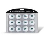 Team Golf University of California, Los Angeles Golf Balls 12-Pack - view number 1