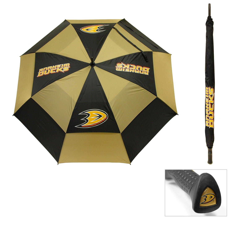 Team Golf Adults' Anaheim Ducks Umbrella