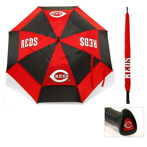 Team Golf Adults' Cincinnati Reds Umbrella - view number 1