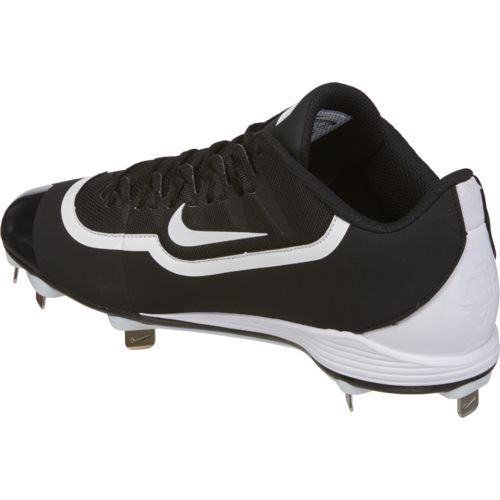 Nike Men's Huarache 2kfilth Pro Low Baseball Cleats - view number 1