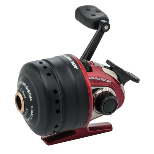 Abu Garcia Abumatic SX 10 Spincast Reel Convertible