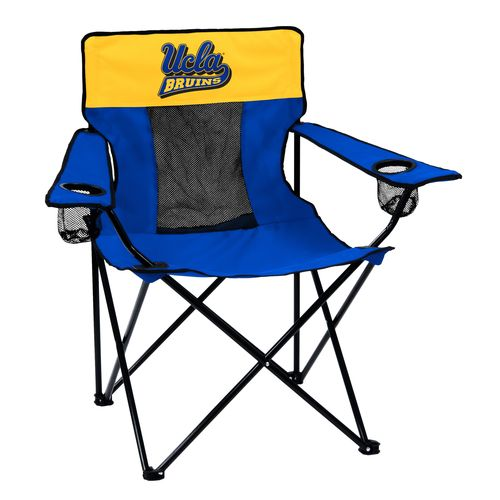 Logo™ UCLA Elite Chair