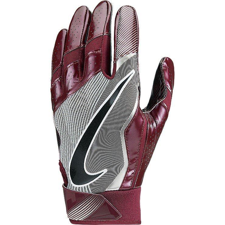 Display product reviews for Nike Men's Vapor Jet Lightspeed Football Gloves