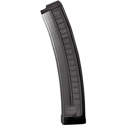 SIG SAUER MPX9 9mm 30-Round Replacement Magazine