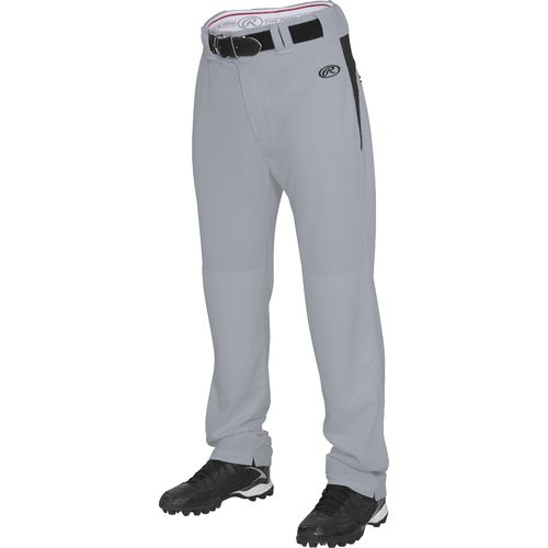 Rawlings Youth Plated Baseball Pant