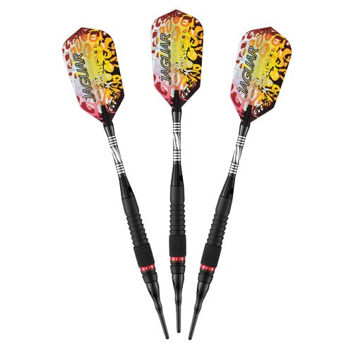 Viper Jaguar 18-Gram Soft-Tip Darts Set
