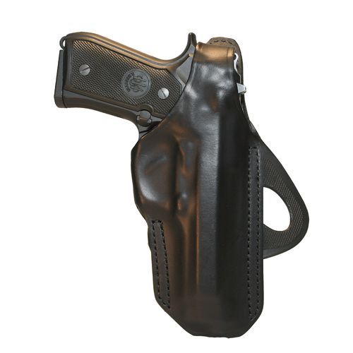 Blackhawk CQC S&W 5900/4000/900 RH Angle-Adjustable Paddle Holster