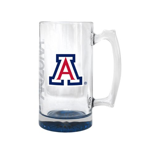 Boelter Brands University of Arizona Elite 25 oz. Tankard