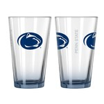 Boelter Brands Penn State Elite 16 oz. Pint Glasses 2-Pack