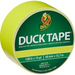 Duck® 15-yard Neon Duck Tape®