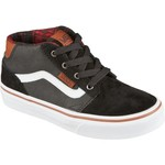 Vans Boys' Chapman Mid Shoes - view number 2