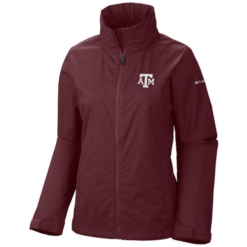 Columbia Sportswear Women's Texas A&M University Switchback™ II Jacket