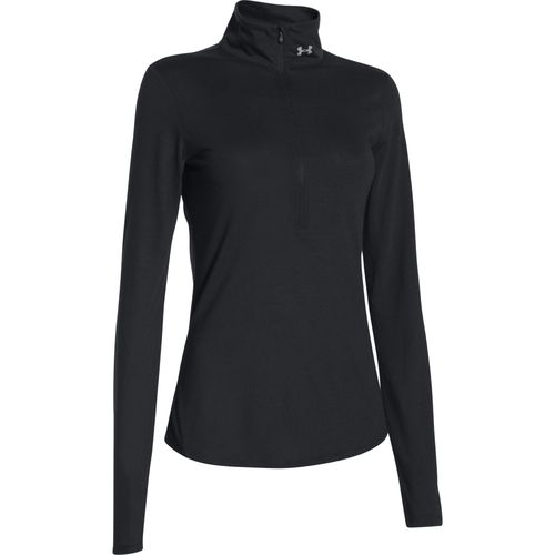 Under Armour™ Women's Streaker 1/2 Zip Fleece