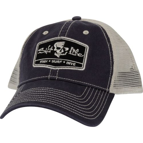 Salt Life™ Men's Trifecta Trucker Hat