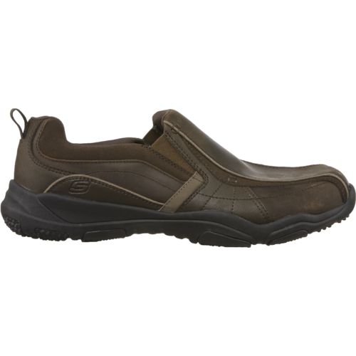 Display product reviews for SKECHERS Men's Larson Berto Loafers