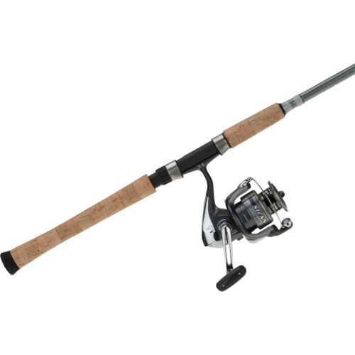 "Shimano Sienna 2500 6'6"" M Freshwater Spinning Rod and Reel Combo"