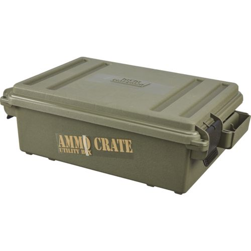 Display product reviews for MTM ACR4 Ammo Crate Utility Box