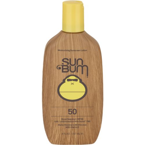Sun Bum 8 oz. SPF 50 Original Sunscreen Lotion