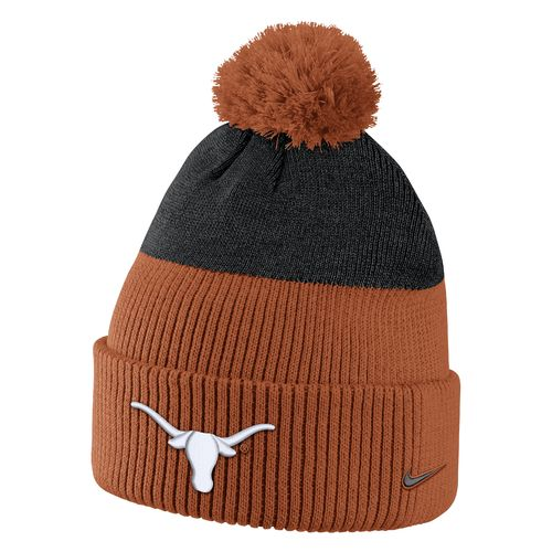 Nike™ Men's University of Texas Newday Beanie
