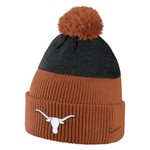 Nike Men's University of Texas Newday Beanie