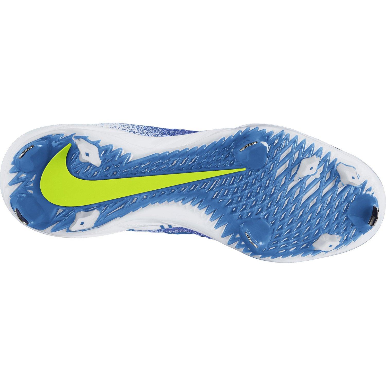 ... Nike Men's Vapor Ultrafly Elite Baseball Cleats - view number 2