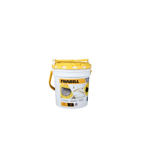 Plano™ Frabill 2-Gallon Drainer Bait Bucket - view number 1