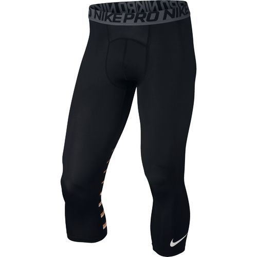 Nike Men's Pro Cool Speed Vent 3/4 Training Tight
