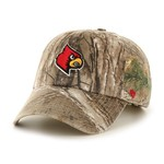 '47 Kids' University of Louisville Realtree Clean Up Cap