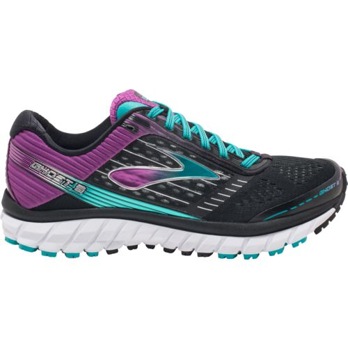 Display product reviews for Brooks Women's 9 Ghost Running Shoes