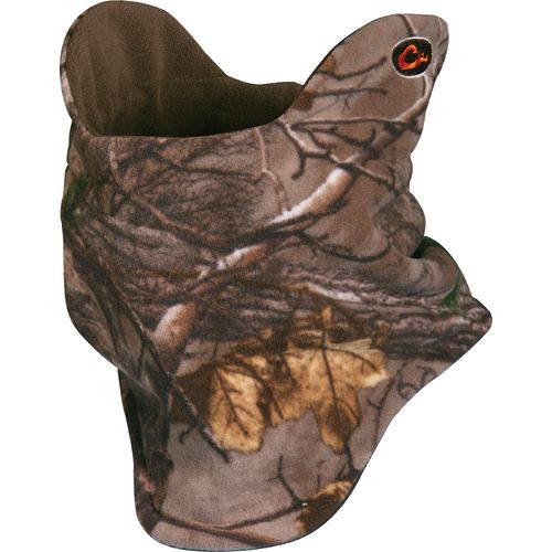 Drake Waterfowl Men's Nontypical Fleece Neck Gaiter