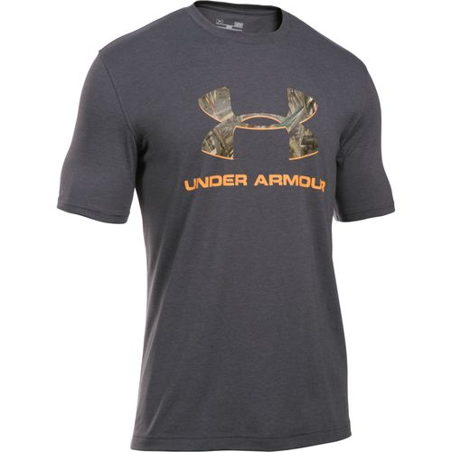 Under Armour™ Men's Camo Fill Logo T-shirt